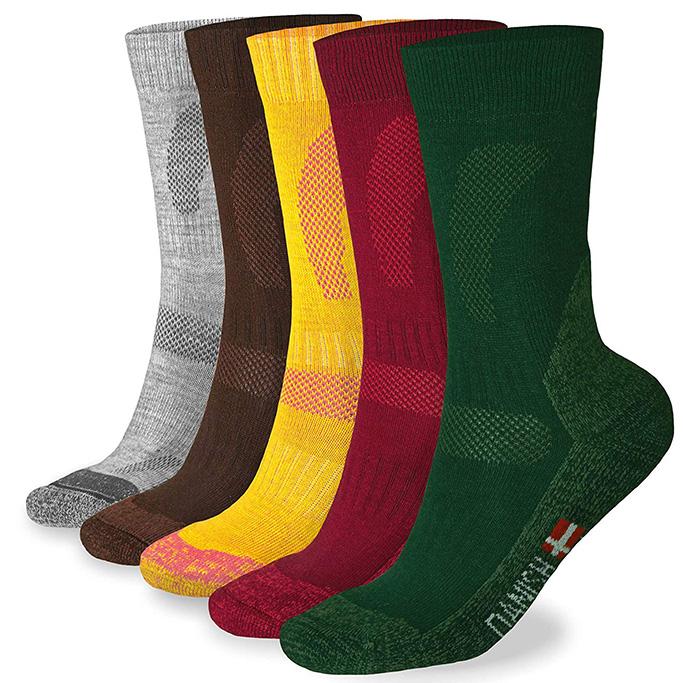 Danish Endurance Merino Wool Socks