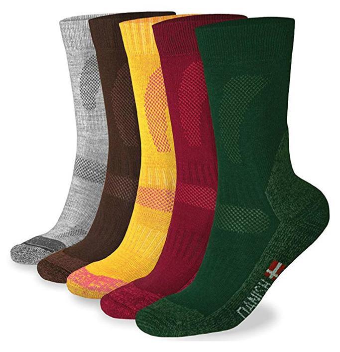 danish endurance mountaineering socks, hiking