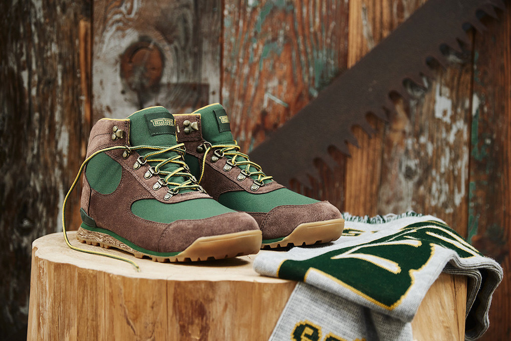 Danner Timbers Jag hikers, boots, shoes, Portland Timbers MLS shoes