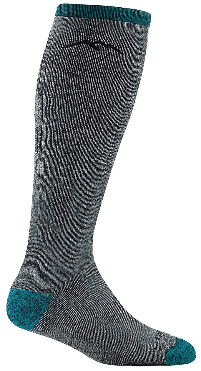Darn Tough Mountaineering OTC Extra Cushion Sock, womens