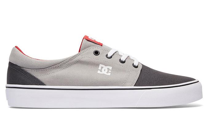 DC Womens Trase TX Skate Shoe