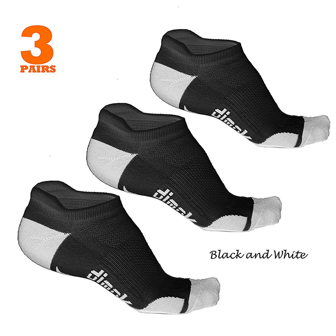 Dimok Athletic Running Socks