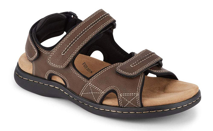 Dockers Newpage Outdoor Sandal