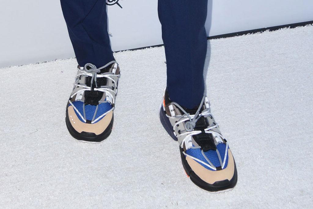 Dwyane Wade, li-ning sneakers,