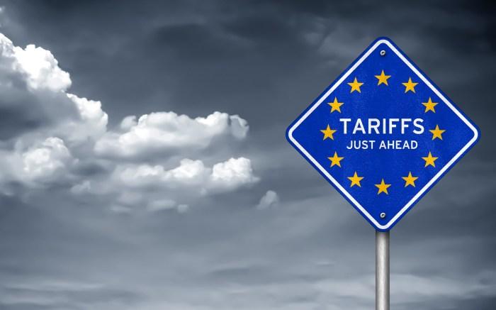 European Union, trade