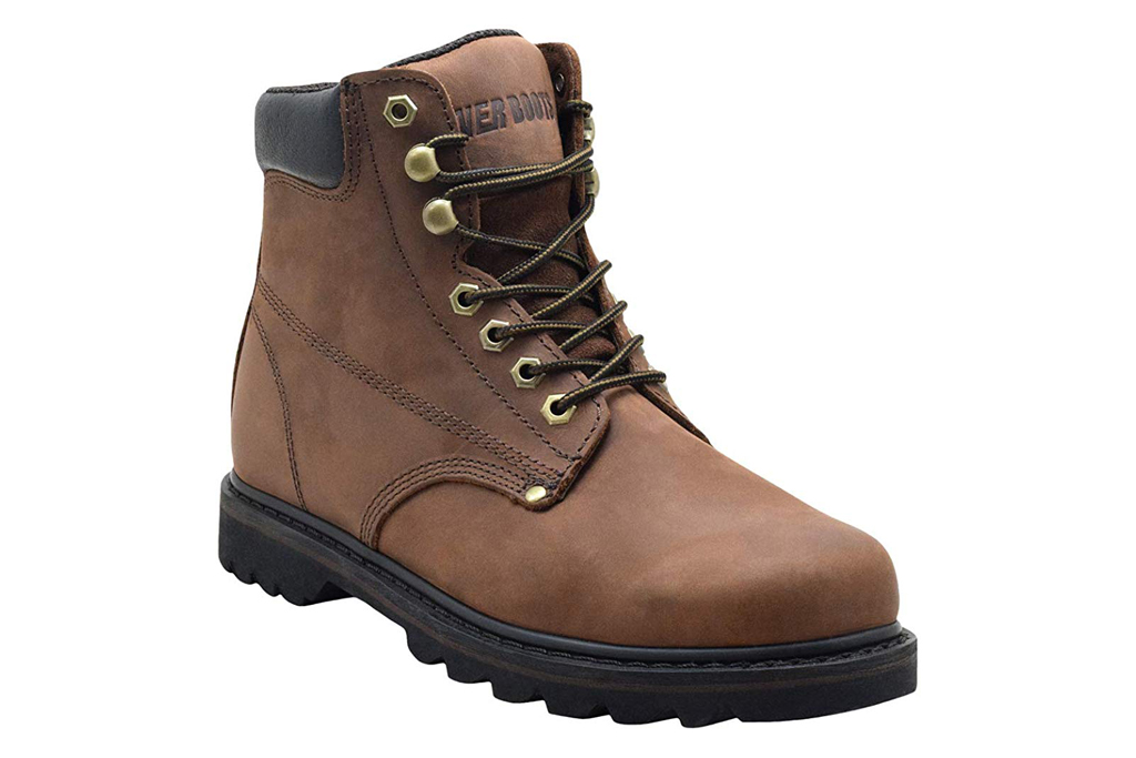 ever boots work boots, men's work boots