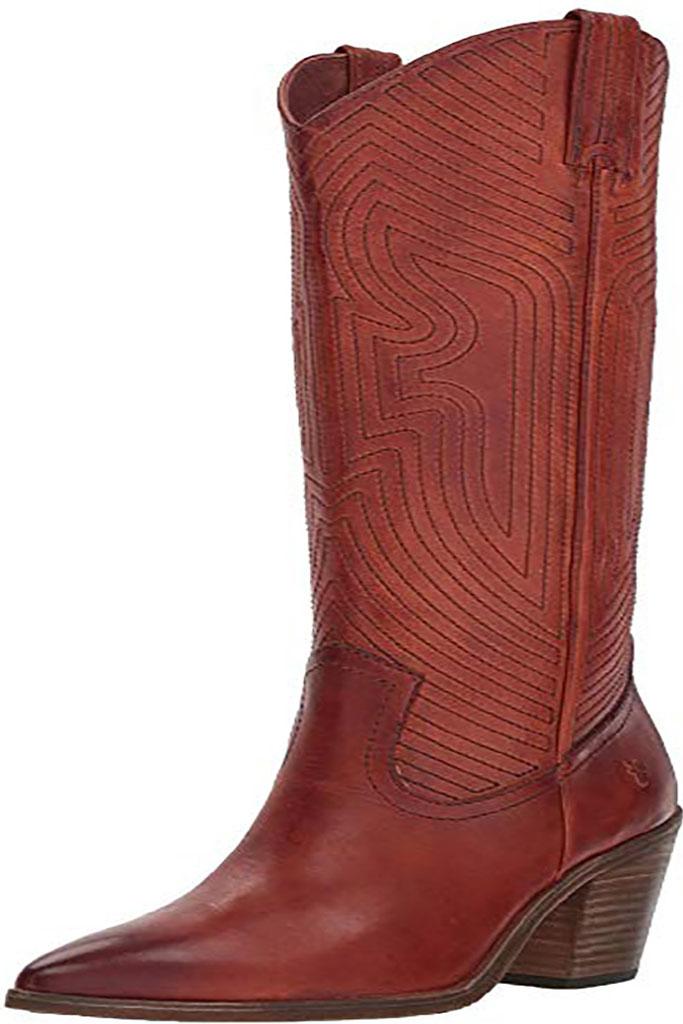 Frye, Amazon, Instagram Picks, Western Boot, faye boots