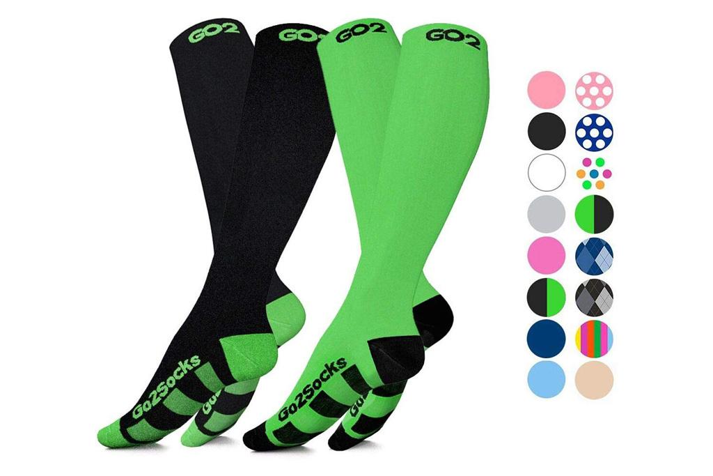 go2socks compression socks