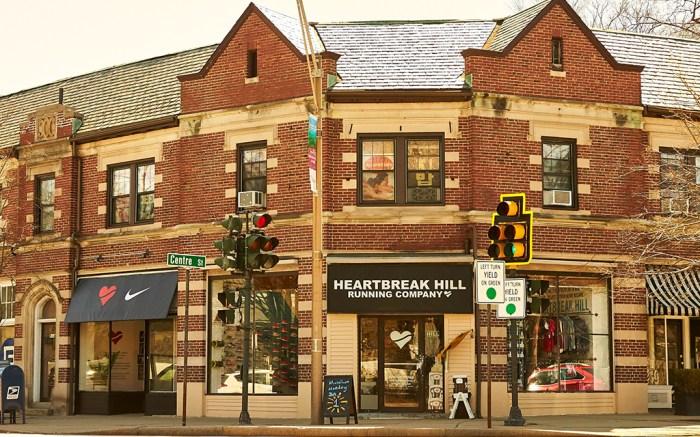 Heartbreak Hill Running Co.