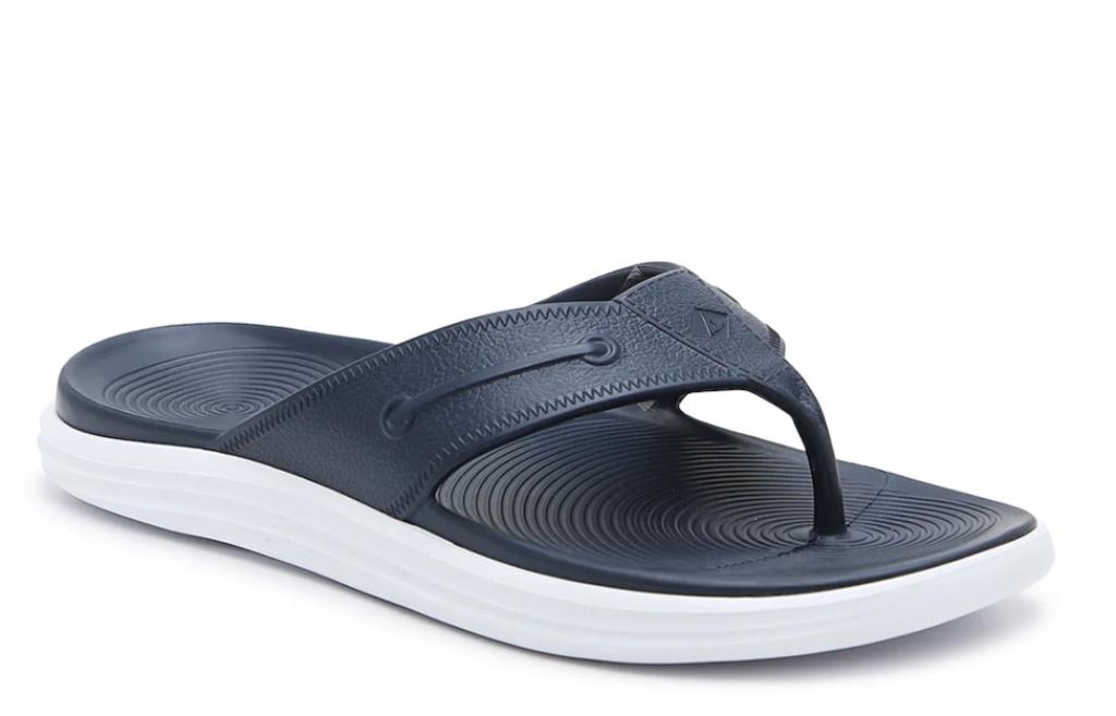 Sperry Winward Flip-Flop, men's flip flops
