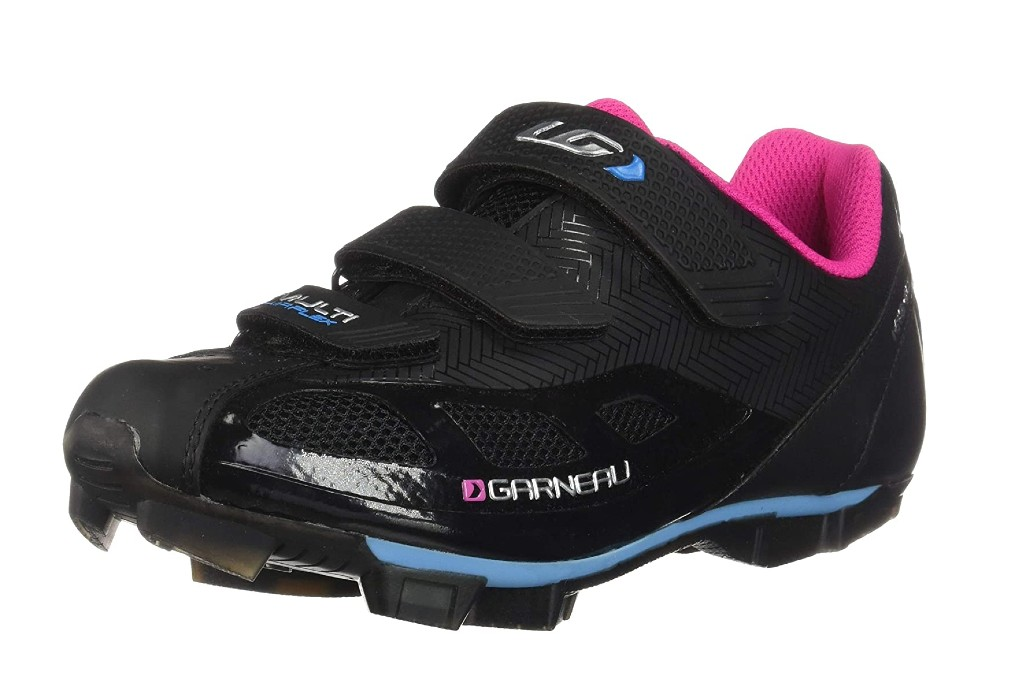 Louis Garneau Women's Multi Air Flex II Bike Shoes