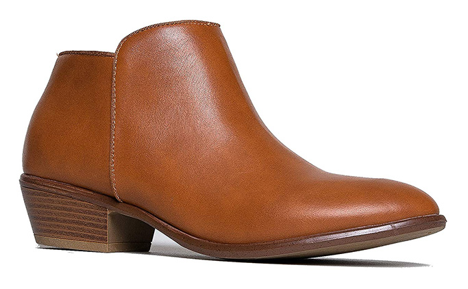 J. Adams Lexy Ankle Boot