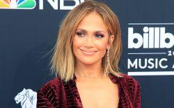 Jennifer Lopez2018 Billboard Music Awards, Las