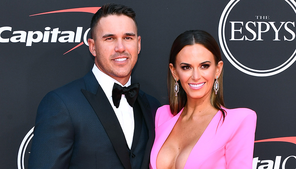 Jena Sims Drew Brees Wife Upstaged Their Espys Dates With Style Footwear News