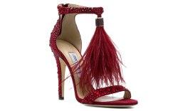 Jimmy Choo Viola sandals