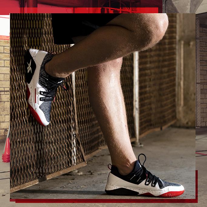 JJ Watt's Reebok JJ III Shoes Release