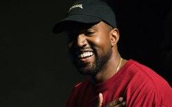 Kanye West Yeezy show, Runway, Fall