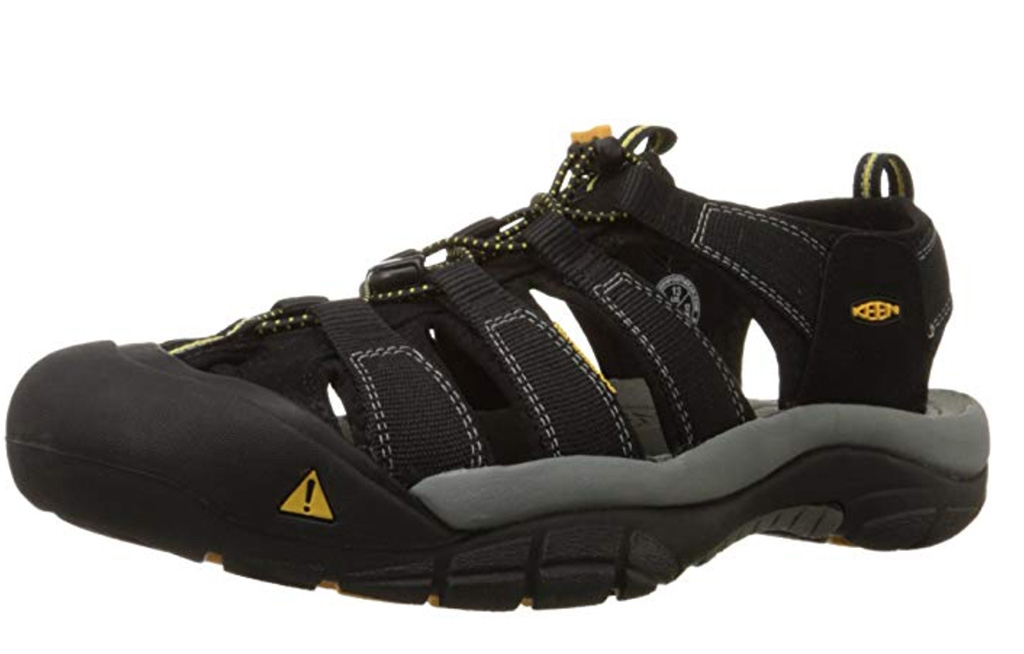 Keen Newport H2 Sandals, men's sport sandals