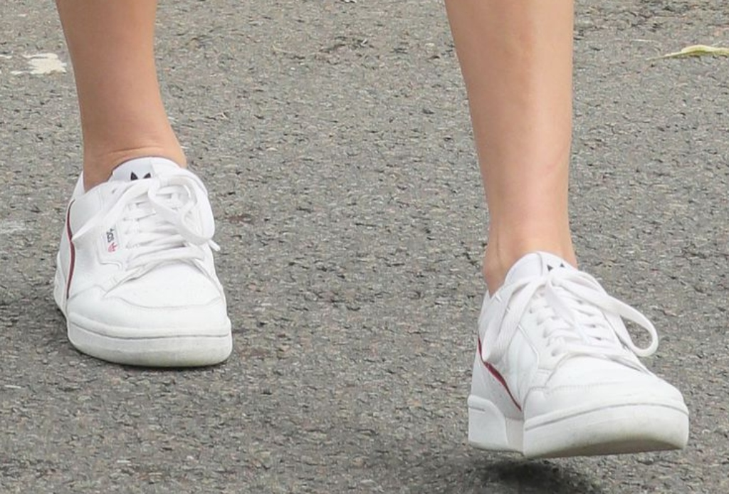 adidas Continental 80 Sneaker, kendall jenner