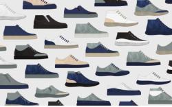 Pxl Shoe Design