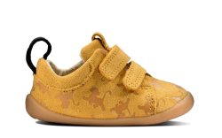 Clarks Lion King Shoes