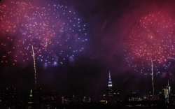 Macy's Fireworks Spectacular