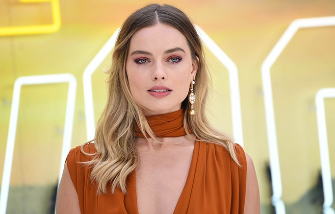 Once Upon a Time In Hollywood film premiere in London, United Kingdom – 30 Jul 2019