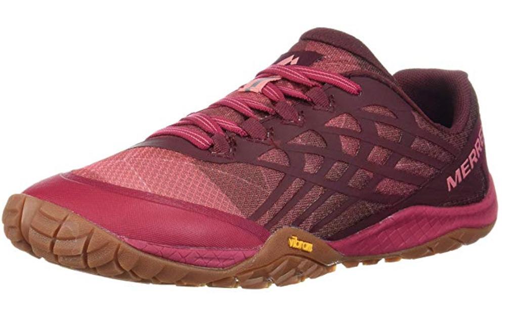 Merrell Women's Glove 4 Trail Runner