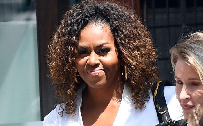 Michelle Obama, celebrity style,