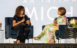 Michelle Obama: July