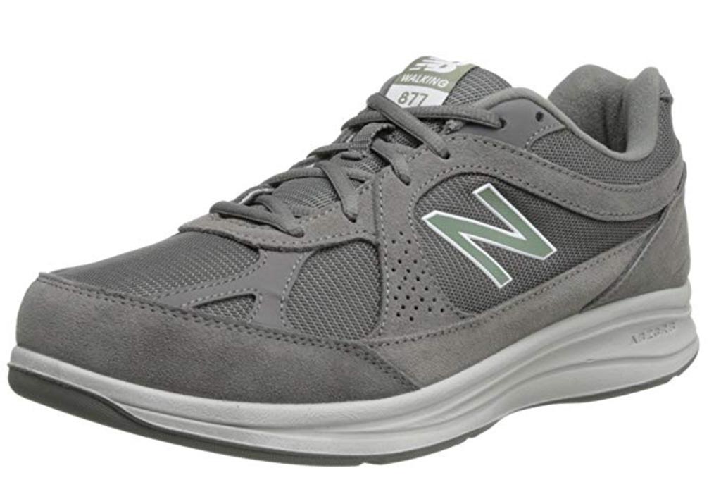 New Balance Men's MW877 Walking Shoe, men's walking shoes