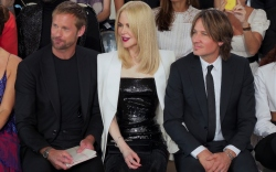 nicole kidman and keith urban, Giorgio