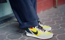 "Undercover x Nike Daybreak ""Bright Citron"""