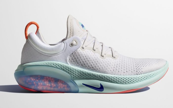 Nike Joyride Run Flyknit Lateral