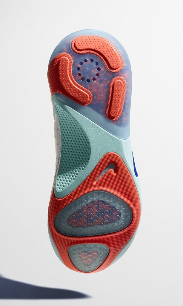 Nike Joyride Run Flyknit Sole