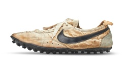 A sample of Nike Moon shoes
