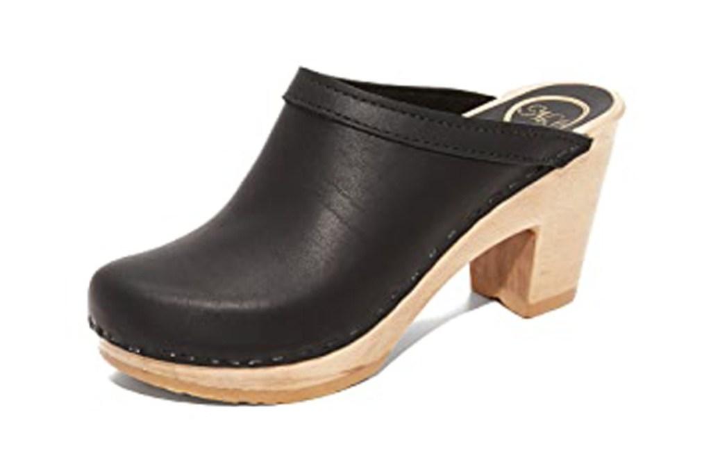 no 6 clogs, usa made shoes, clogs