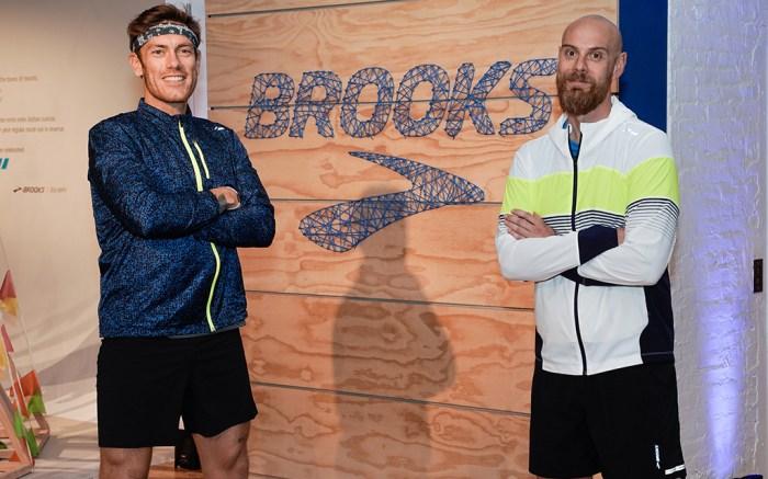 Brooks November Project