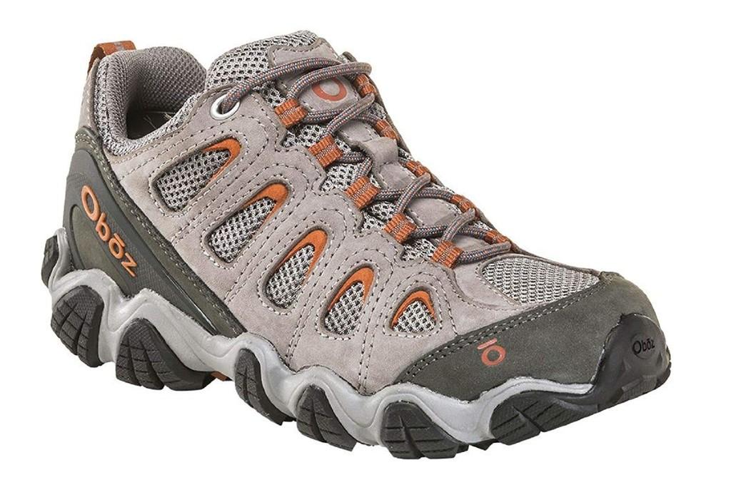 Oboz Sawtooth II Low Hiking Shoe