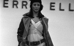 Perry ellis, spring 1993, runway, Marc