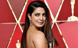 Priyanka Chopra , 2017 Oscars, red