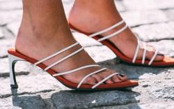 Reike Nen shoes, paris, haute couture