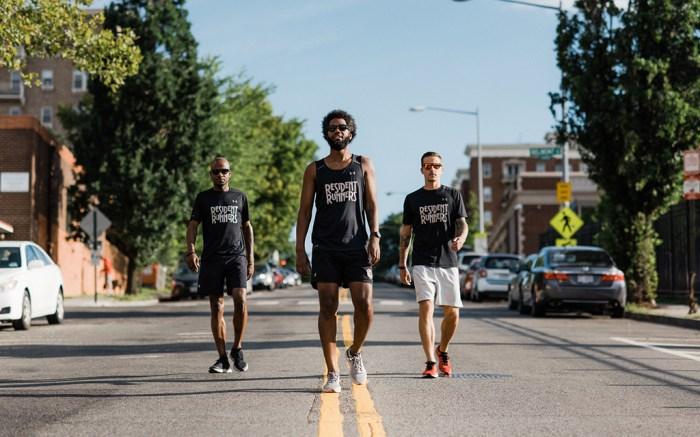 Resident Runners