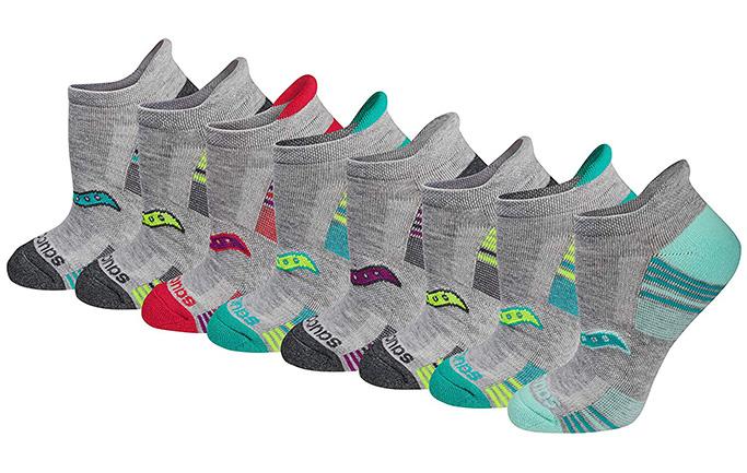 Saucony Women's Performance Socks running socks