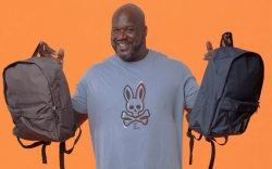 Shaquille O'Neal Shaq-to-School Charity