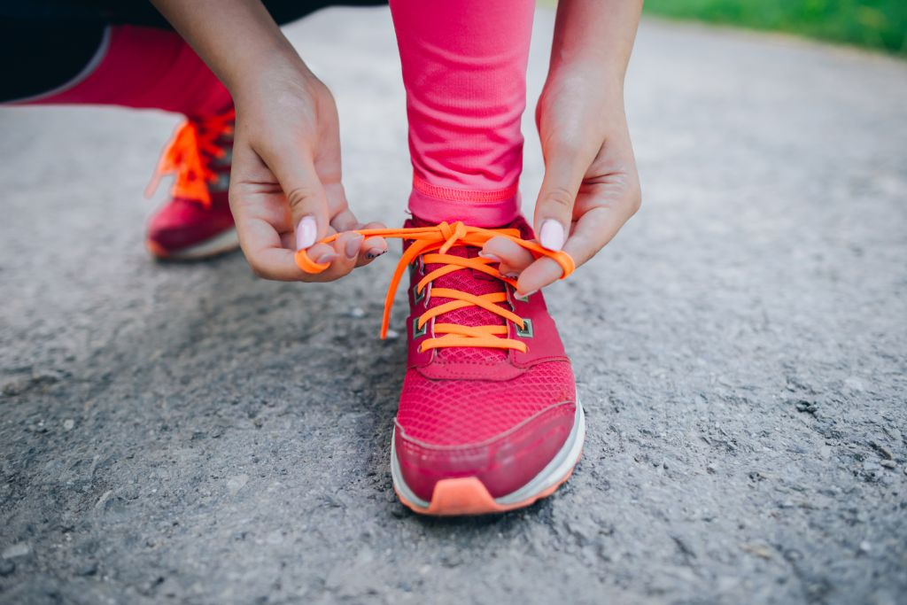 Best Shoelaces for Running Shoes