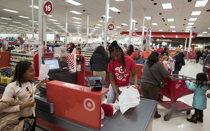 Nearly Half A Million People Want Target To Stop Doing This Footwear News