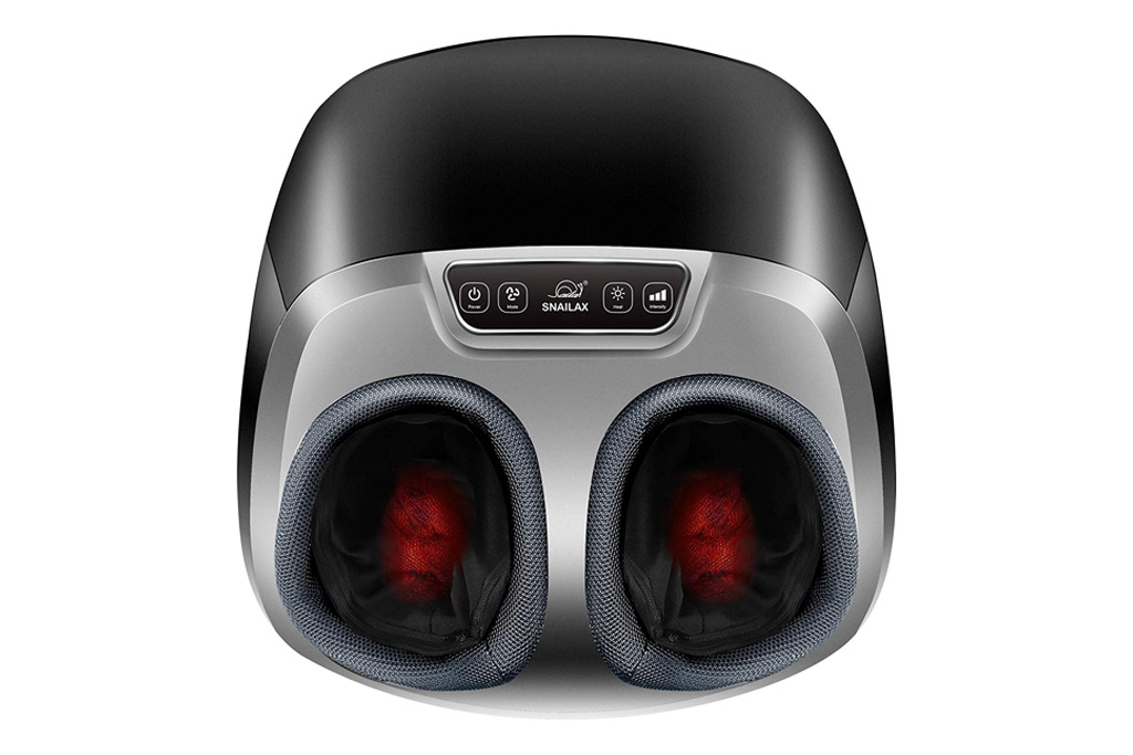 snailax foot massager