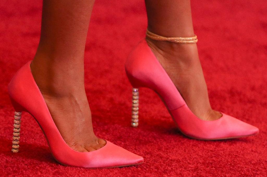 sophia webster coco crystal heel
