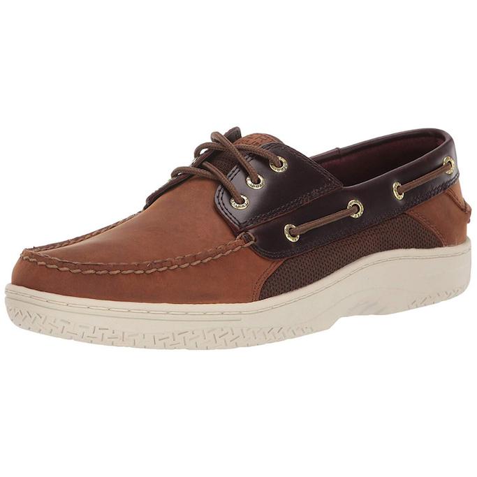 Sperry-Boat-Shoe